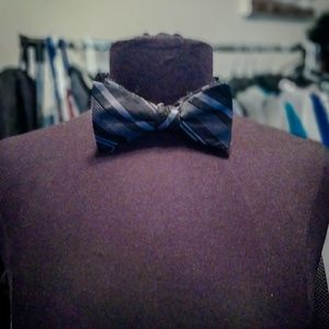 Other - Striped Bowtie